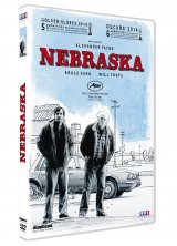 Nebraksa - le test DVD