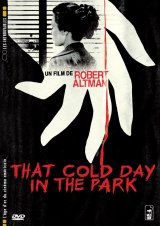 That cold day in the park - la critique et le test DVD
