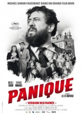 Panique - la critique du film