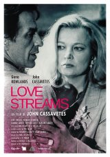 Love Streams (Torrents d'amour) - la critique + le test Blu-ray