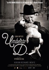 Umberto D. - la critique du film