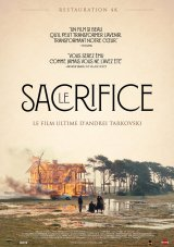 Le sacrifice - la critique
