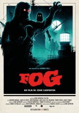 Fog - la critique