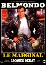 Le marginal - la critique du film
