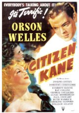 Citizen Kane - Orson Welles - critique