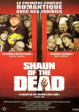 Shaun of the dead - la critique + test DVD