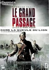 Le grand passage - la critique + le test DVD