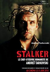 Stalker - la critique du film