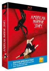 American Horror Story saison 1 - la critique + test DVD