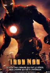 Iron man - la critique