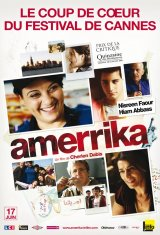 Amerrika - La critique + test DVD
