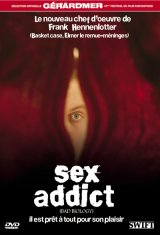 Sex addict (bad biology) - la critique + test DVD
