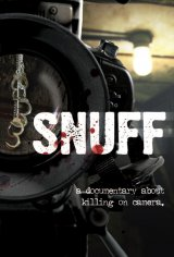 Snuff Movie : A documentary about killing on camera - La critique