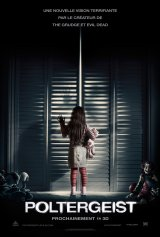 Poltergeist (2015) - la critique du remake