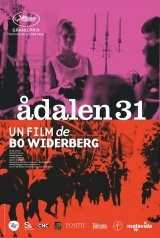 Adalen 31 - la critique + test DVD