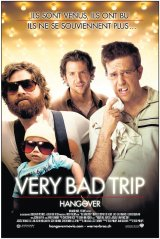 Very bad trip - la critique
