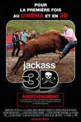 Jackass 3D - la critique