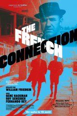 French Connection - William Friedkin - critique