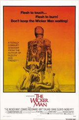 The Wicker man : Director's cut - la critique du film