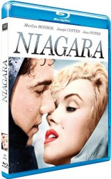 Niagara - la critique du film et le test blu-ray