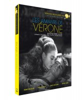 Les amants de Vérone - la critique + le test blu-ray