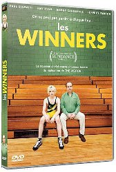 Les winners - le test DVD