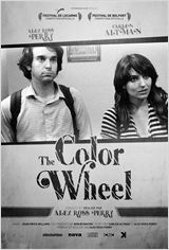The color wheel - la critique