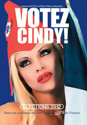 Votez Cindy ! - la critique + le test DVD