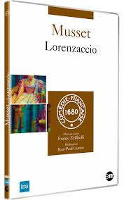 Lorenzaccio - la critique + le test DVD