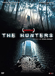 Affiche The Hunters - la critique + le test DVD