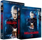 Hellraiser Trilogy : la Cult'Edition est un monstre !