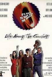 Life Among the Cannibals - la critique du film