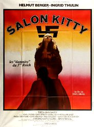 Affiche Salon Kitty - la critique