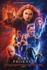 Box-office du 5 au 11 juin 2019 : X-Men Dark Phoenix ne casse pas la baraque