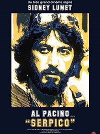 Serpico - la critique du film