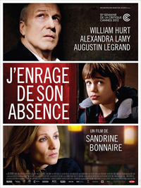J'enrage de son absence - la critique