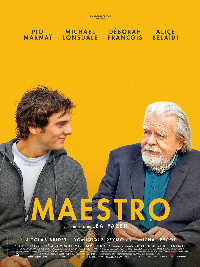 Maestro - la critique du film