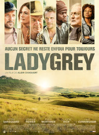 Ladygrey - la critique du film