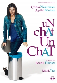 Un chat un chat - le test DVD