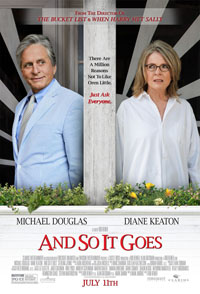 And so it goes... : quand Michael Douglas rencontre Diane Keaton, bande-annonce
