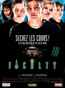 The Faculty - la critique du film