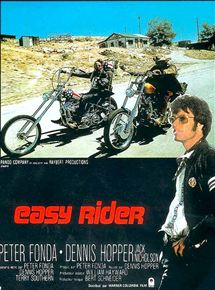 Easy Rider - Denis Hopper - critique