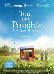 Tout est possible (the biggest little farm) - la fiche du film