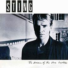 Sting : The Dream of the Blue Turtles - la critique de l'album