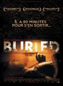 Buried - la critique