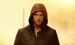 "Mission Impossible : Tom ""Ethan Hunt"" Cruise (re)met les mains dans le cambouis"
