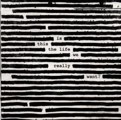 Roger Waters - le clip de Wait For Her en mode intimiste