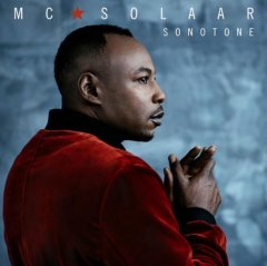 MC Solaar : le single Sonotone évoque le temps qui passe