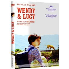 Wendy et Lucy - Le test DVD