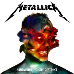 Hardwired... To Self Destruct : Metallica atteste de sa vivacité